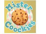 Recettes de cookies en tous genres sur Mister Cookies