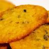 Cookies fins et croustillants aux pépites de chocolat