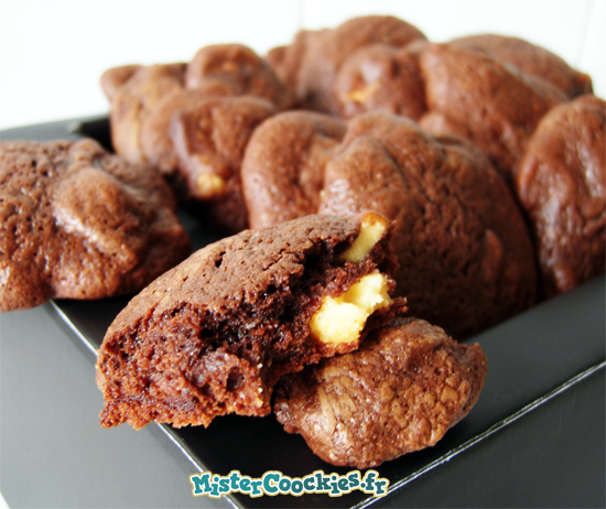 Cookies scandaleux